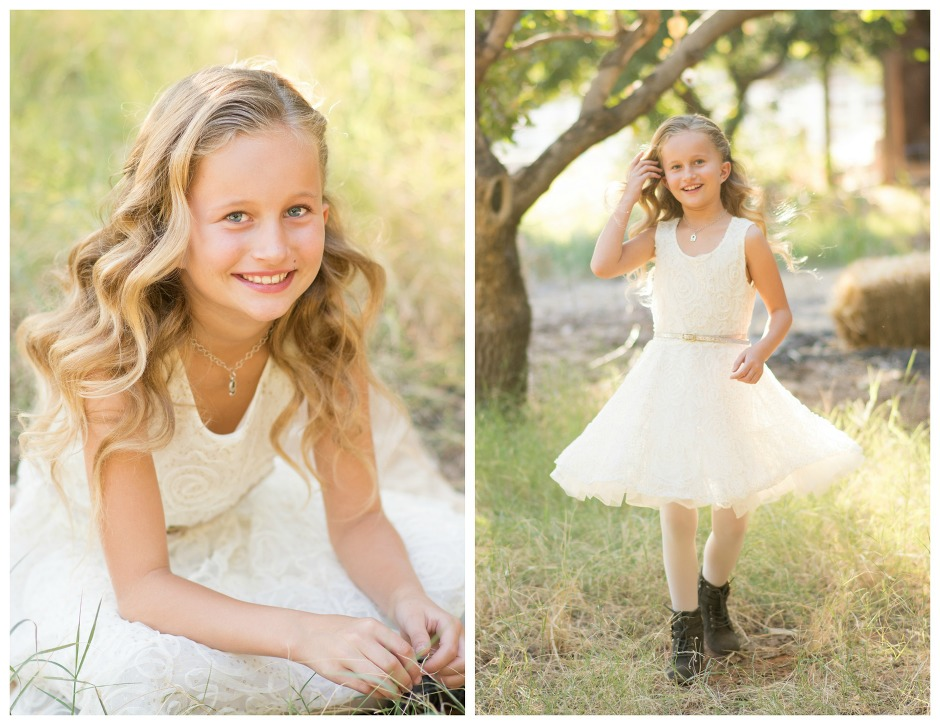Child photographed by Jubilee Family Photography in Gilbert, AZ.