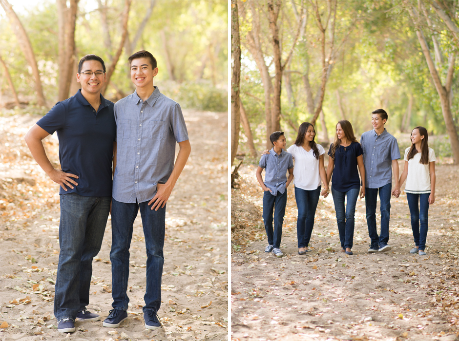 Family photographed by Jubilee Family Photography in Queen Creek.